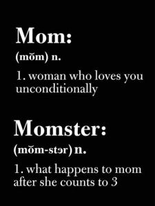 mean-mom
